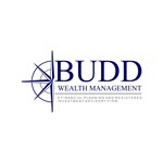 Budd Wealth Management Logo - Entry #426