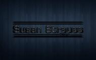 Susan Strauss Design Logo - Entry #106