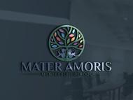 Mater Amoris Montessori School Logo - Entry #652
