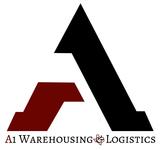 A1 Warehousing & Logistics Logo - Entry #189