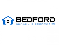 Bedford Roofing and Construction Logo - Entry #32