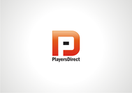 PlayersDirect Logo - Entry #20