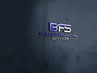 Buller Financial Services Logo - Entry #34