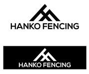 Hanko Fencing Logo - Entry #198
