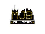 MJB BUILDERS Logo - Entry #96
