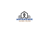 Advantage Home Team Logo - Entry #111