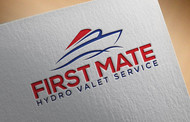 First Mate Logo - Entry #46