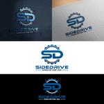 SideDrive Conveyor Co. Logo - Entry #481