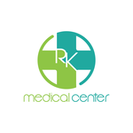 RK medical center Logo - Entry #199
