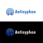 Antisyphon Logo - Entry #207