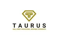 "Taurus Financial (or just ""Taurus"") Logo - Entry #134"