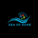 Sea of Hope Logo - Entry #145