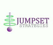 Jumpset Strategies Logo - Entry #221