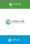 CARING FOR CATASTROPHES Logo - Entry #74