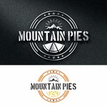 Mountain Pies Logo - Entry #89