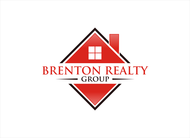Brenton Realty Group Logo - Entry #18