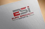 Euro Specialty Imports Logo - Entry #31