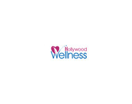 Hollywood Wellness Logo - Entry #141