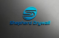 Shepherd Drywall Logo - Entry #379