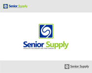 Senior Supply Logo - Entry #222