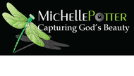 Michelle Potter Photography Logo - Entry #191