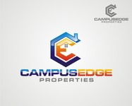 Campus Edge Properties Logo - Entry #56