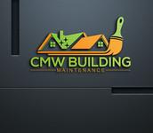 CMW Building Maintenance Logo - Entry #440