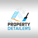 The Property Detailers Logo Design - Entry #30