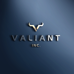 Valiant Inc. Logo - Entry #228