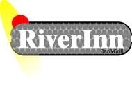 River Inn Bar & Grill Logo - Entry #44