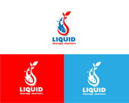 Liquid therapy charters Logo - Entry #49