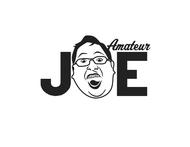 Amateur JOE Logo - Entry #53