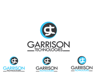 Garrison Technologies Logo - Entry #58
