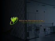 Wealth Preservation,llc Logo - Entry #418