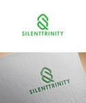 SILENTTRINITY Logo - Entry #71