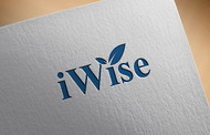 iWise Logo - Entry #676