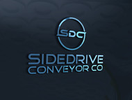 SideDrive Conveyor Co. Logo - Entry #393