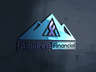 Albidress Financial Logo - Entry #222