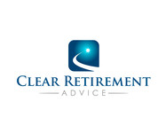 Clear Retirement Advice Logo - Entry #145