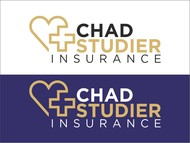 Chad Studier Insurance Logo - Entry #382