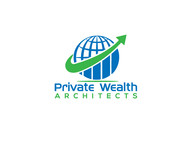 Private Wealth Architects Logo - Entry #121