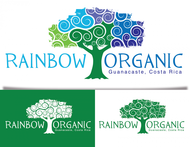 Rainbow Organic in Costa Rica looking for logo  - Entry #203