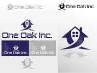One Oak Inc. Logo - Entry #46