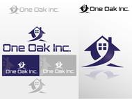 One Oak Inc. Logo - Entry #46