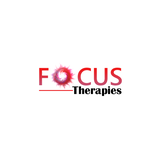 Focus Therapies Logo - Entry #30