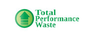 Total Performance Waste Logo - Entry #77