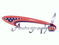 AUTOGRAPH USA LOGO - Entry #94