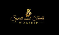 Spirit and Truth Worship Logo - Entry #1