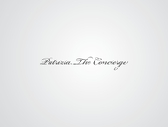 Patrizia The Concierge Logo - Entry #84
