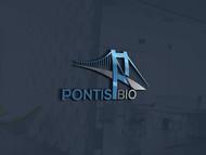PontisBio Logo - Entry #41